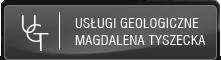 Usługi geologiczne - Magdalena Tyszecka